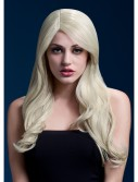 Styleable Fever Nicole Blonde Wig buy now
