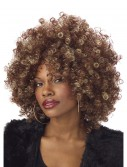Fine Foxy Fro Wig buy now