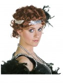 Fingerwave Flapper Wig buy now
