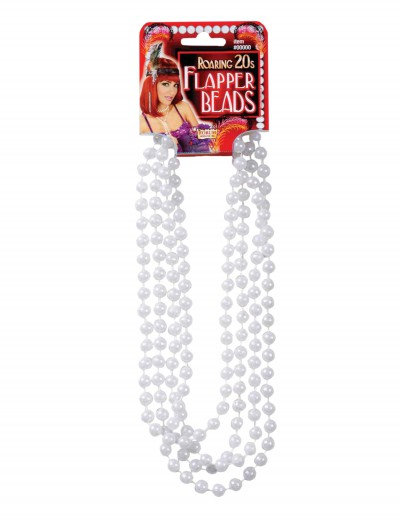 Flapper Pearl Necklace buy now