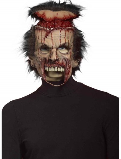 Flip Your Wig Zombie Mask buy now