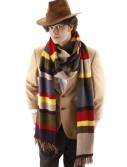 Fourth Doctor Who Long Scarf buy now