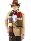 Fourth Doctor Who Short Scarf buy now