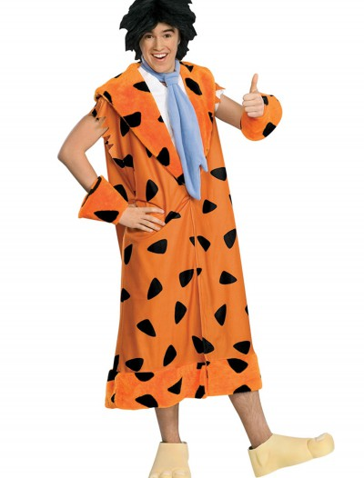 Fred Flintstone Teen Costume buy now