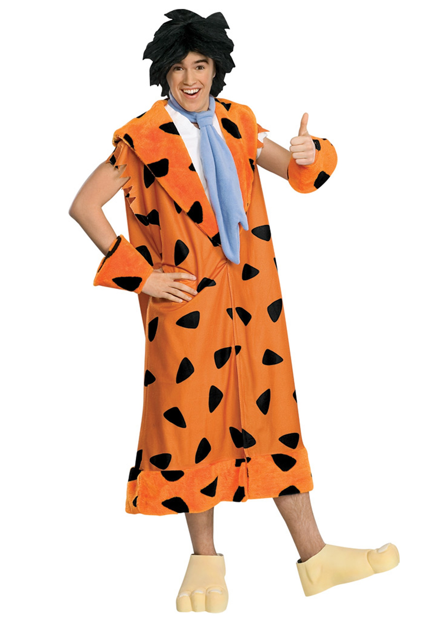 Agree, Adult flintstone costume your