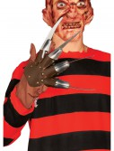 Adult Freddy Krueger Glove buy now