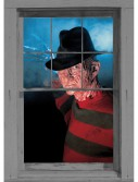 Freddy Krueger Window Cling buy now