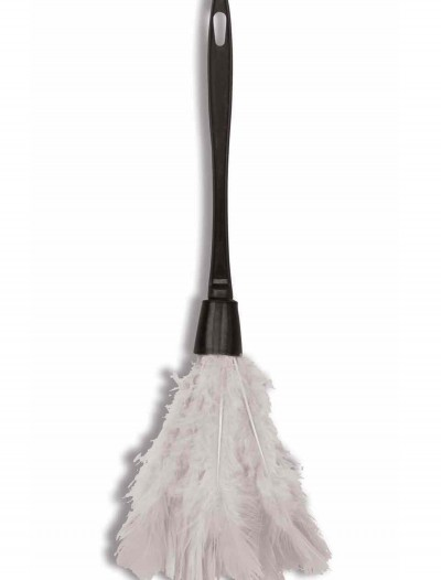 French Maid Feather Duster buy now