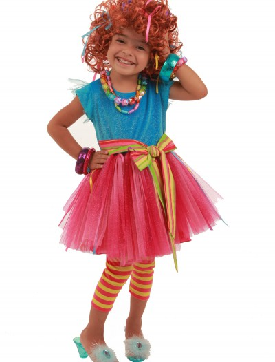 Frilly Lilly Costume buy now