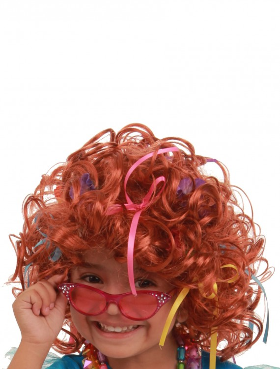 Frilly Lilly Wig buy now