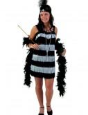 Fringe Style Flapper Dress buy now
