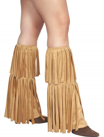 Fringed Leg Warmers buy now