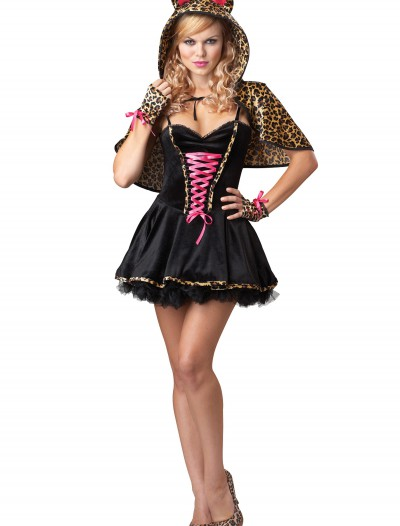 Frisky Kitty Costume buy now