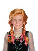 Frozen Anna Child Wig buy now