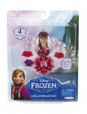 Frozen Anna Jewelry Set buy now
