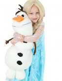 Frozen Olaf Plush Pillow buy now
