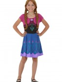 Frozen Tween I am Anna Costume Dress buy now