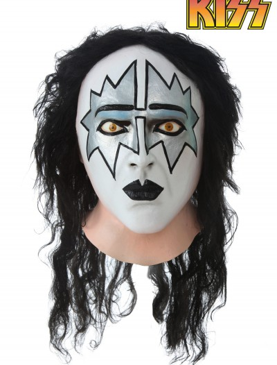 Full KISS Spaceman Mask buy now