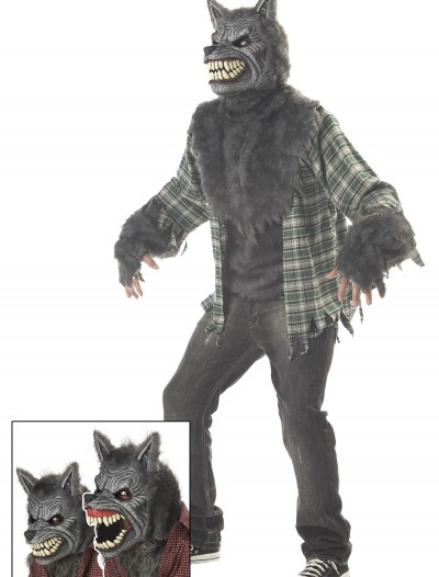 Full Moon Werewolf Costume buy now
