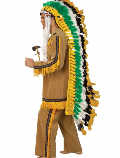 Full Native American Chief Headdress buy now