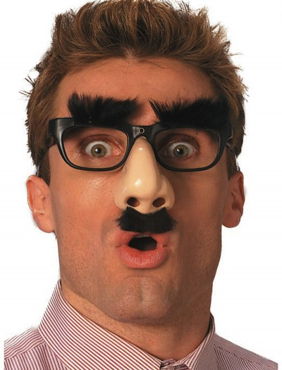Funny Nose Glasses buy now