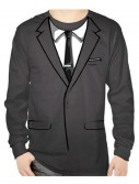 FX's Archer Tuxedo Shirt buy now