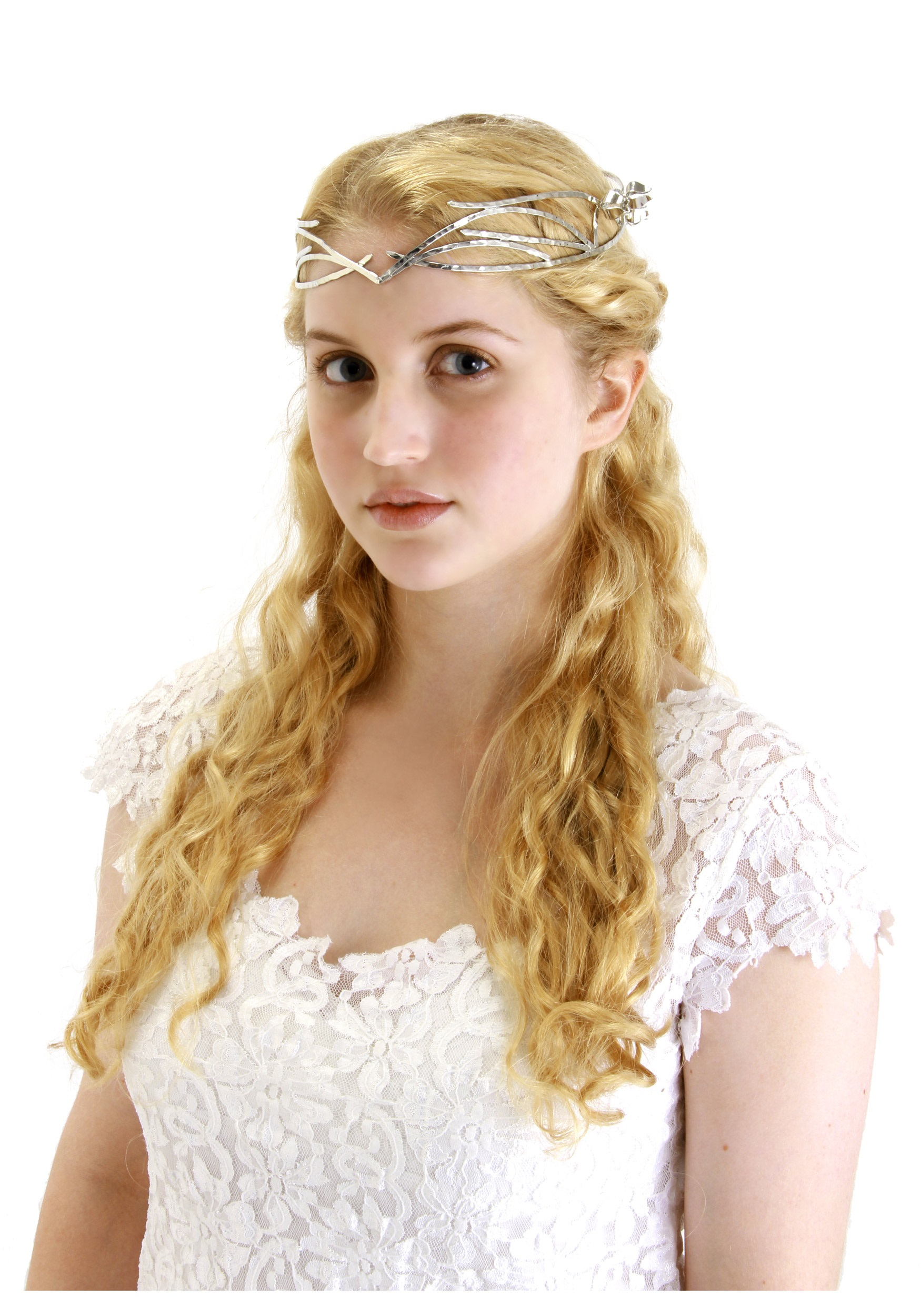 Galadriel Crown - Halloween Costumes - 674.8KB