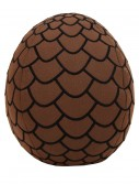 Game of Thrones Plush Brown Dragon Egg buy now