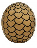 Game of Thrones Plush Gold Dragon Egg buy now