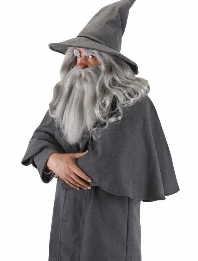 Gandalf Wig and Beard Set buy now