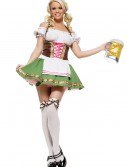 German Beer Girl Costume buy now