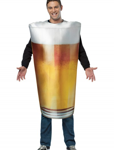 Get Real Pint of Beer Costume buy now