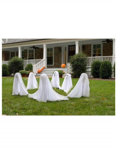 Ghostly Group Set of Three buy now