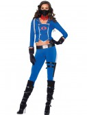 GI Joe Cobra Commander Adult Costume buy now