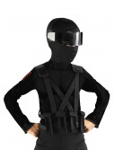 GI Joe Snake Eyes Vest buy now