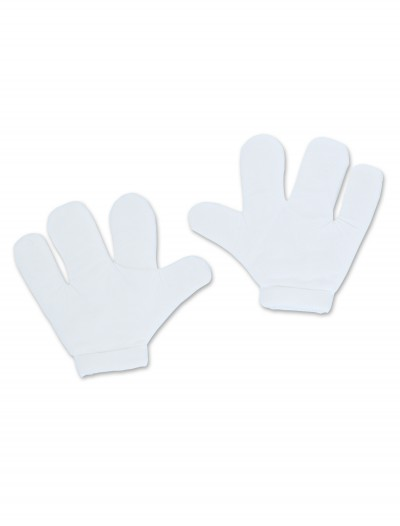 Giant Cartoon Hand Gloves buy now