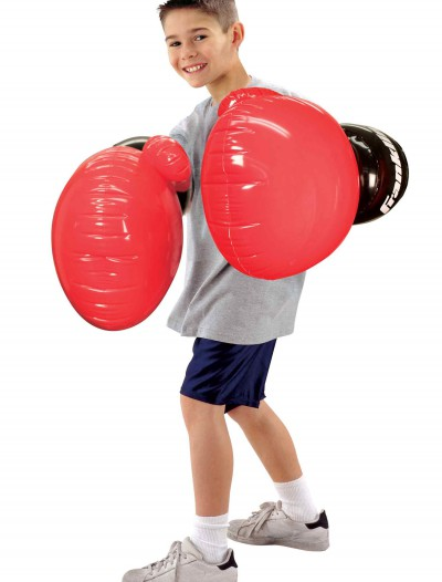 Giant Inflatable Boxing Gloves buy now