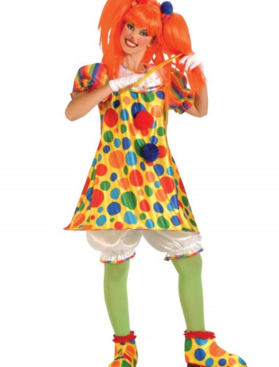 Giggles the Clown Costume buy now