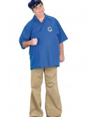 Gilligan's Island Skipper Costume buy now