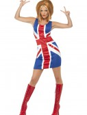 Ginger Power Costume buy now