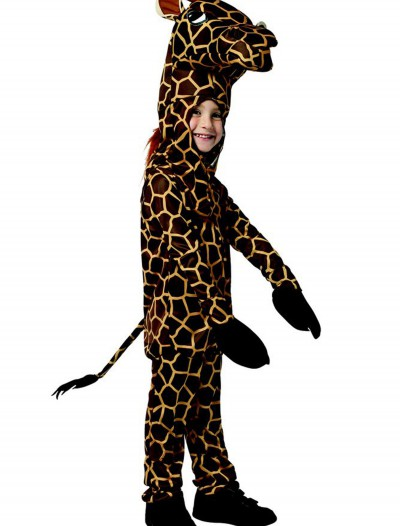 Giraffe Toddler Costume buy now
