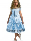 Girls Alice in Wonderland Costume buy now