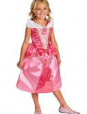 Girls Aurora Sparkle Classic Costume buy now