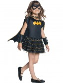 Girls Batgirl Tutu Set buy now