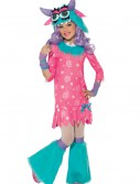 Girls Bedtime Monster Costume buy now
