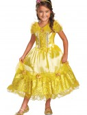 Girls Belle Sparkle Deluxe Costume buy now