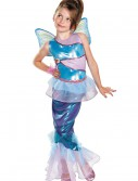 Girls Bloom Mermaid Deluxe Costume buy now