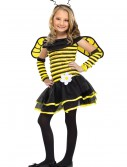 Girls Busy Bee Costume buy now