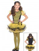 Girls Buzzy Bee Costume buy now