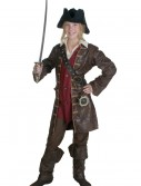 Girls Caribbean Pirate Costume buy now